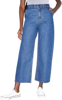 Are Mom Jeans In Style 2021