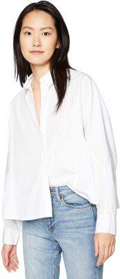 Ways to Wear a White Shirt 2022