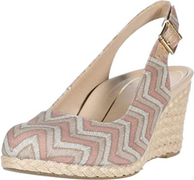 Are Espadrilles In Style 2021?