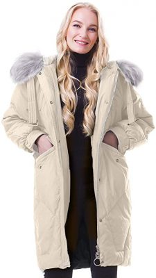 Are Parka Still In Style 2022