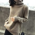 Are Oversized Sweaters In Style 2022