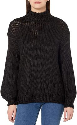Are Oversized Sweaters In Style 2021