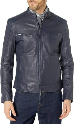 Are Leather Jackets In Style 2021